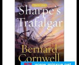 《伯纳德·康威尔夏普的特拉法尔加》Sharpe's Trafalgar mp3