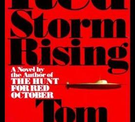 《红色风暴 汤姆·克兰西》Tom Clancy - Red Storm Rising mp3
