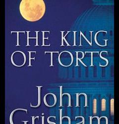 《诉讼之王》  King of Torts John Grisham mp3