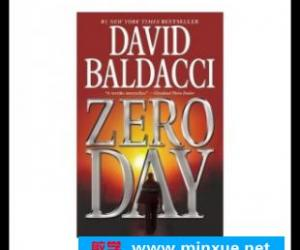 《零日》Zero Day David Baldacci mp3