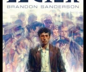 《军团 布兰登·桑德森》Legion Brandon Sanderson mp3