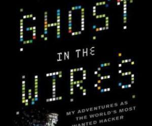 《连线中的幽灵:我作为世界头号黑客的冒险经历》mp3