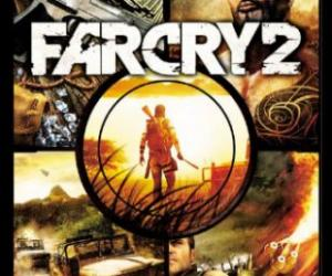 《Far Cry 2 Prima官方游戏指南》Far Cry 2 Prima Official Game Guide PDF