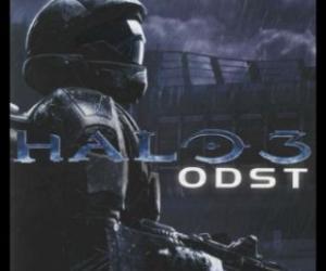 《光晕3 地狱空降兵:Prima官方游戏指南》Halo 3 ODST:Game Guide