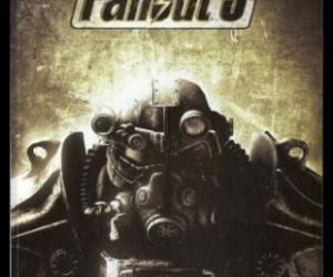 《辐射3官方游戏指南》The Fallout 3 Prima Official Game Guide