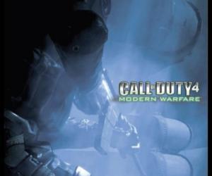 《使命召唤4现代战争官方战略指南》Call of Duty 4 PDF