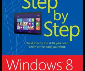 《Windows 8一步一步学》Windows 8 Step by Step PDF