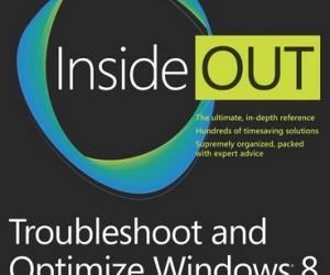 《Windows 8进故障排除与优化》