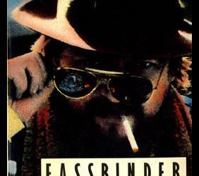 《电影制作人法斯宾德高清PDF电子书》Fassbinder Film Maker