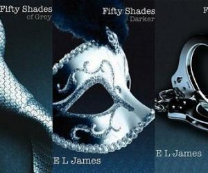 《五十度灰》Fifty Shades Trilogy