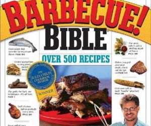 《烧烤圣经》Barbecue Bible epub.mobi Raichlen Steven rar