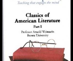 《美国经典文学》Classics of American Literature Weinstein·Arnold PDF