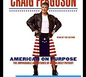 《美国人克雷格·弗格森》Craig Ferguson American  on Purpose mp3