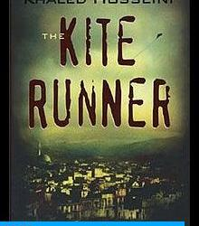 《追风筝的人》The Kite Runner Hosseini Khaled MP3