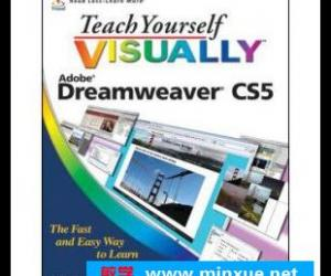 《Dreamweaver CS5视觉自学教程》Dreamweaver CS5 Teach Yourself RAR