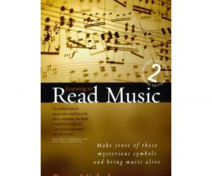 《学会读懂音乐》Learning to Read Music Nickol Peter PDF