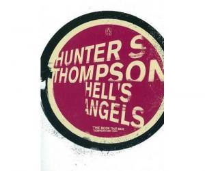 《地狱天使》Hells Angels Thompson,Hunter,S PDF