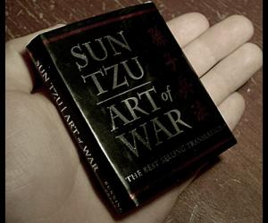 《英文译版孙子兵法—战争的艺术》