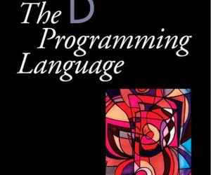《D编程语言》The D Programming Language Andrei Alexandrescu PDF