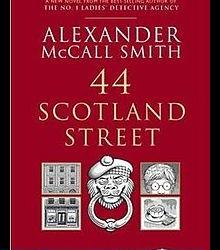 《苏格兰街44号》44 Scotland Street McCall Smith Alexander mp3