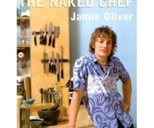 《原味主厨》The Naked Chef Jamie -FANFIC