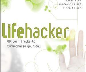 《生活骇客88诀窍,让你的每一天充满动力》Lifehacker