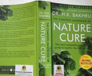 《自然疗法完全手册:最全面的家庭健康指南》PDF