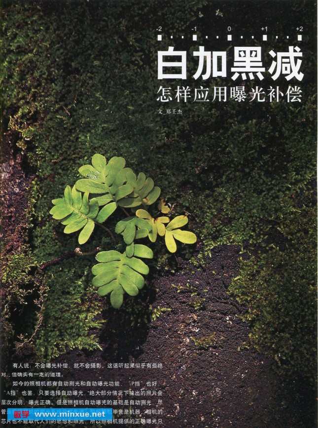 《摄影进阶知识类教程书籍》