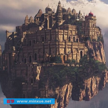《Learn Squared - World Building with Paul Chadeisson》